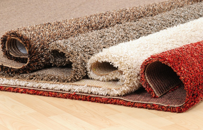 Flooring Carpets Products Overview