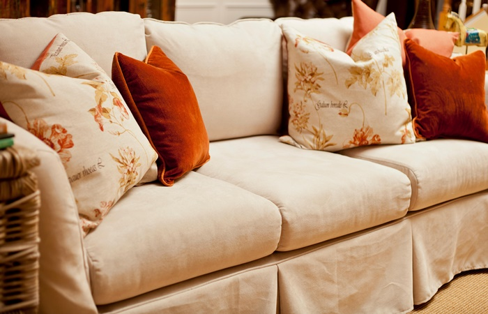 Sofa and Cushion Cover in Ankleshwar